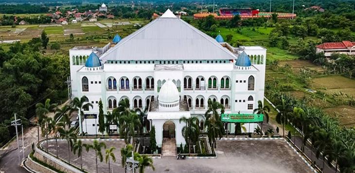 Islamic Center Pamekasan