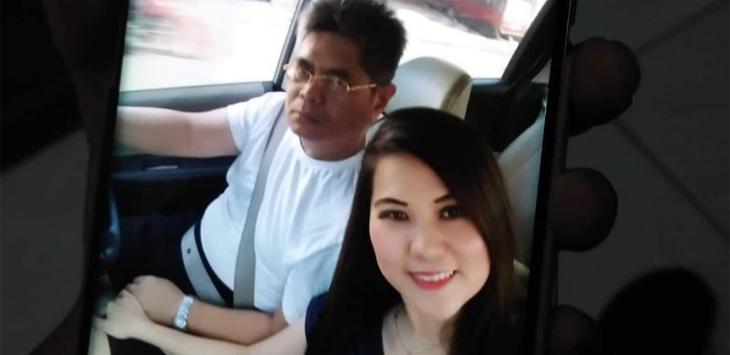 Ini Pembelaan Prof Benny Dekan FMIPA Unsrat Dituding Mantan Istri Nikahi Pelakor