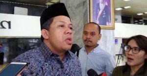 Fahri Hamzah, kecurangan pemilu 2019