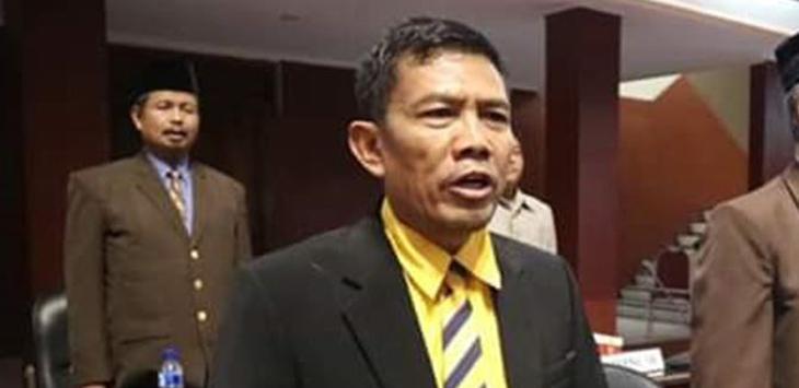 Sugimin, Anggota DPRD Sragen