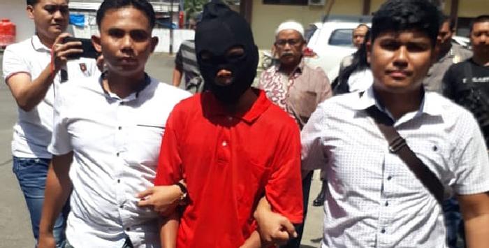 Pembunuh Wiwik Wulandari ditangkap
