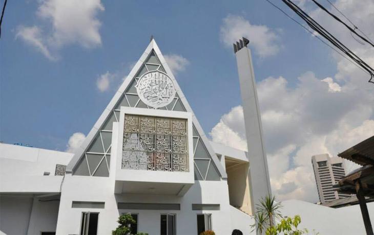 Masjid Jami'e Jakarta