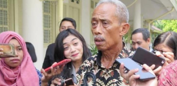 Usma korban kerusuhan Jakarta 22 Mei