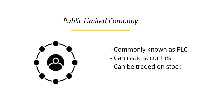 Public Limited Company