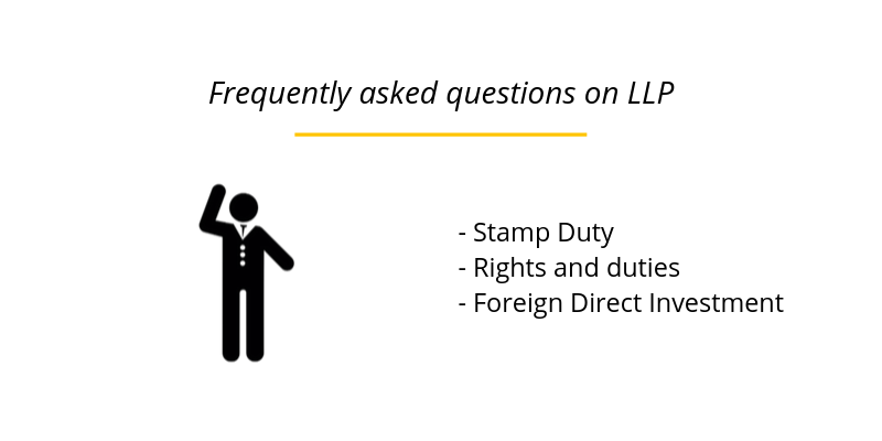 Frequently asked questions on LLP