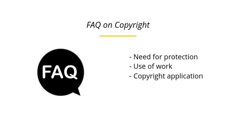 FAQ on Copyright