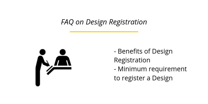 FAQ on Design Registration