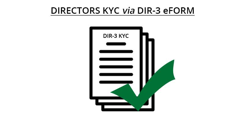 Director KYC