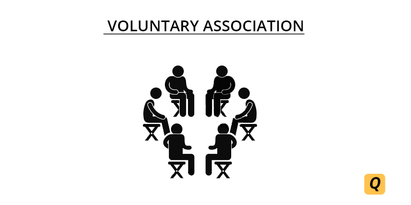 Voluantary Association