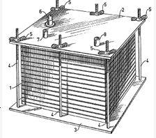 Steel Kidneys Patent