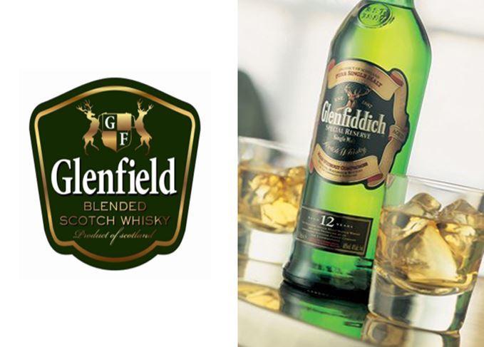 glenfiddich looses trademark