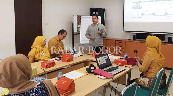 Daftar Bpjs Kesehatan Bisa Lewat Ponsel Radar Bogor Berita Bogor Terpercaya