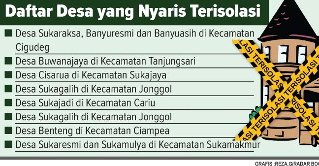 Image Result For Berita Banjir Jasinga Bogor Hari Ini