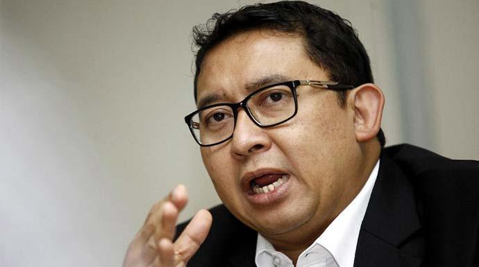 Anggota DPR RI, Wakil Ketua Umum DPP Partai Gerindra