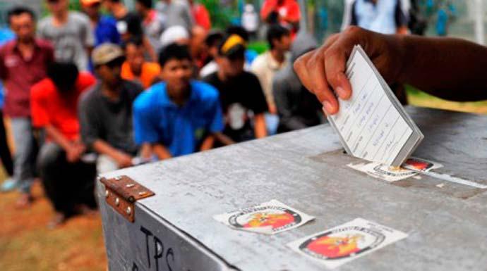 Di Kota Jawa Timur Ini, Mantan Koruptor Tak Bisa Ikut Pilkada