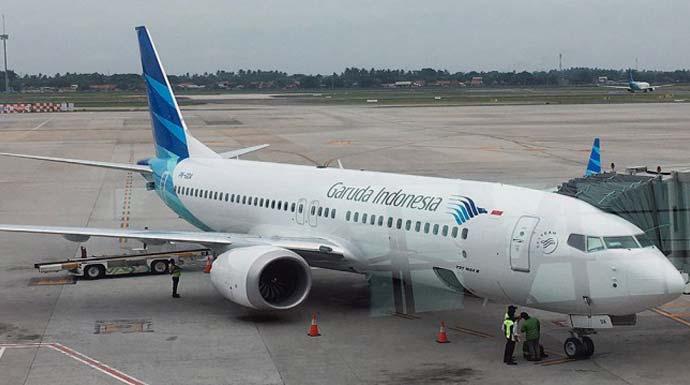 Belum Ada Penurunan Harga Tiket Pesawat Rute Jakarta Yogya