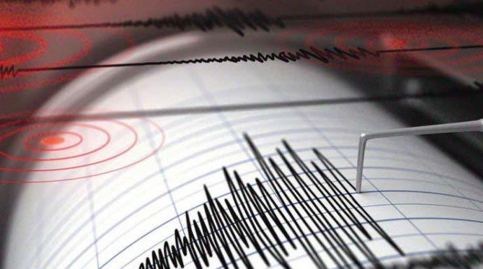 Gempa Megathrust Mentawai