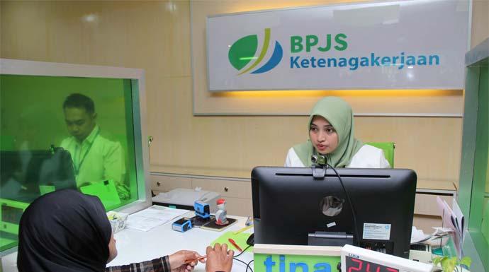 Beredar Broadcast Bpjs Sediakan Dana Rp21 Juta Untuk Pekerja Tahun 1990 2018 Hoax Radar Bogor Berita Bogor Terpercaya