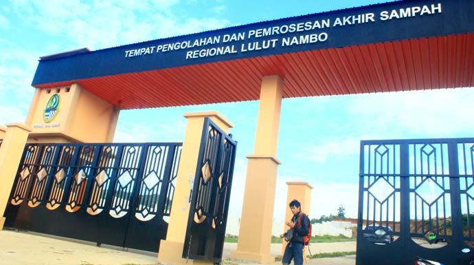 Bima Ancam Putus Kontrak TPPAS Nambo, Ini Gara-Garanya
