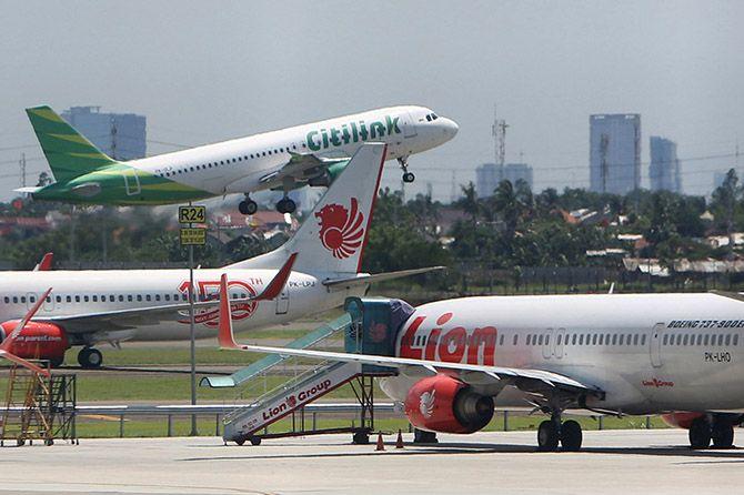 Harga Tiket Pesawat