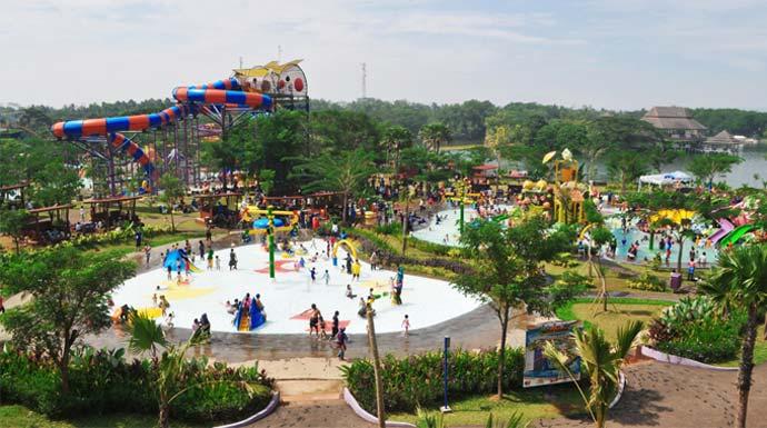 Wisata Akhir Pekan di Timur Kabupaten Bogor, Ini Tempatnya  RADAR