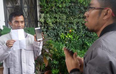 Beli Motor Murah Via Online Warga Bogor Kena Tipu Radar Bogor