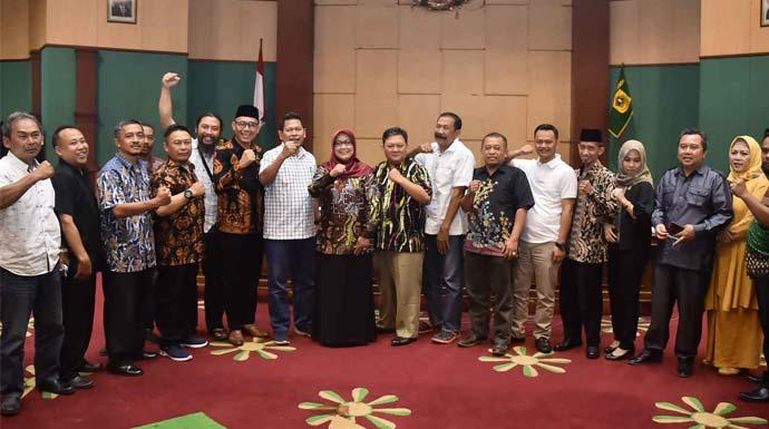 DOB Bogor Barat