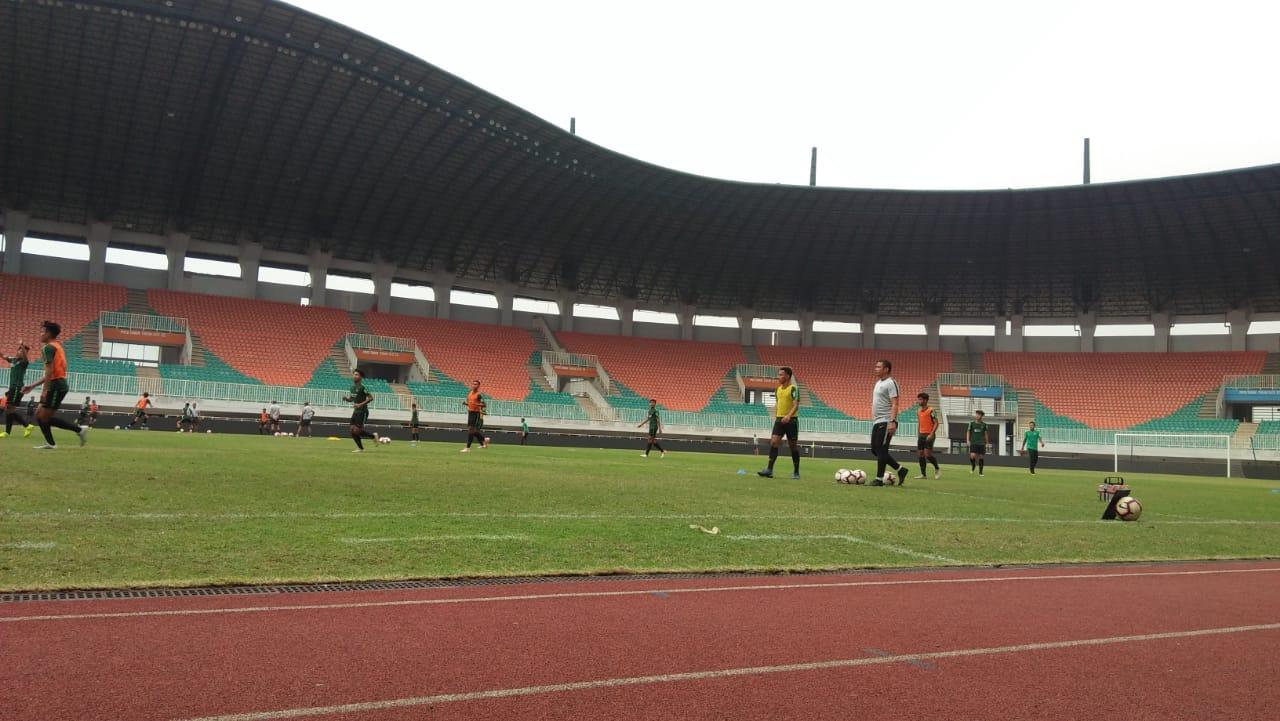 FIFA Setujui Stadion Pakansari Cibinong Sebagai Salah Satu Venue Piala Dunia U-20