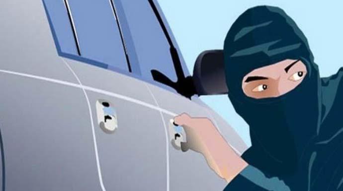 Ilustrasi-Pencurian-Mobil