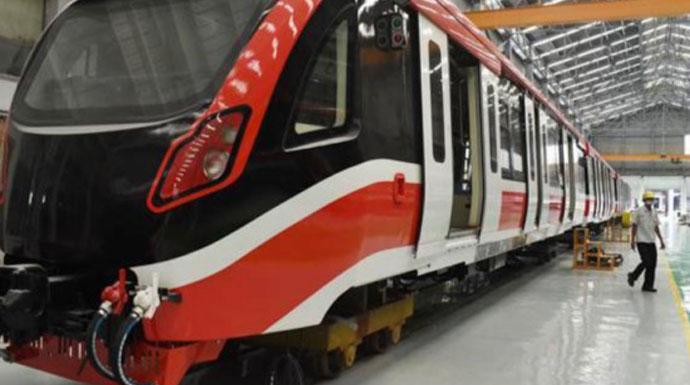 LRT Jabodetabek