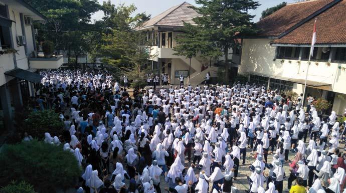 SMAN 4 Kota Bogor