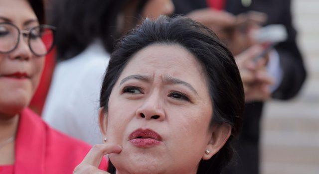 Ketua Puan Maharani