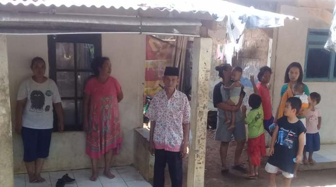 Desa Sukamanah