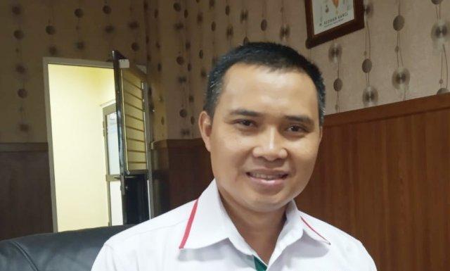 Kepala Pusat Pengelolaan Pendapatan Daerah Wilayah Bogor, Ade Sukalsah kepada Antara di kantornya, Sukaraja, Kabupaten Bogor, Jawa Barat.