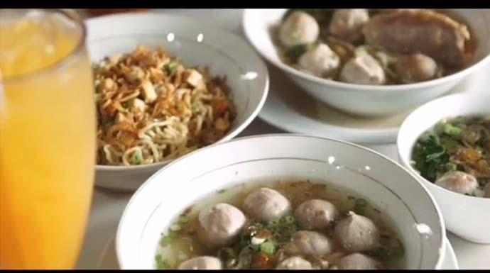 Ingin Wisata Kuliner Jokowi Ayo Ke Bogor Radar Bogor