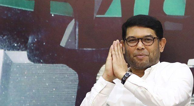 Politisi PKS, Nasir Djamil, tidak sepakat apabila jabatan kepala negara ditambah. Sebab dalam demokrasi sesuatunya harus dibatasi.