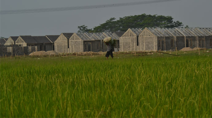 Image Result For Rumah Subsidi Di Jonggol