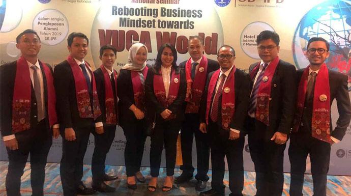 Sekolah Bisnis IPB