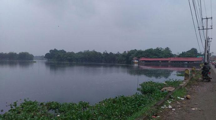 Situ Tunggilis