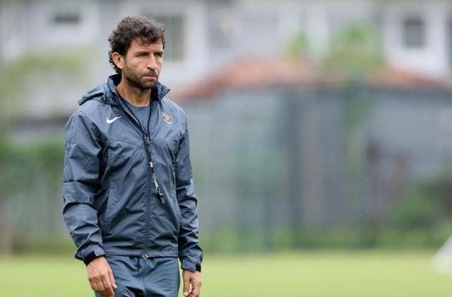 Luis Milla kembali diminati PSSI untuk menjadi pelatih timnas Indonesia.