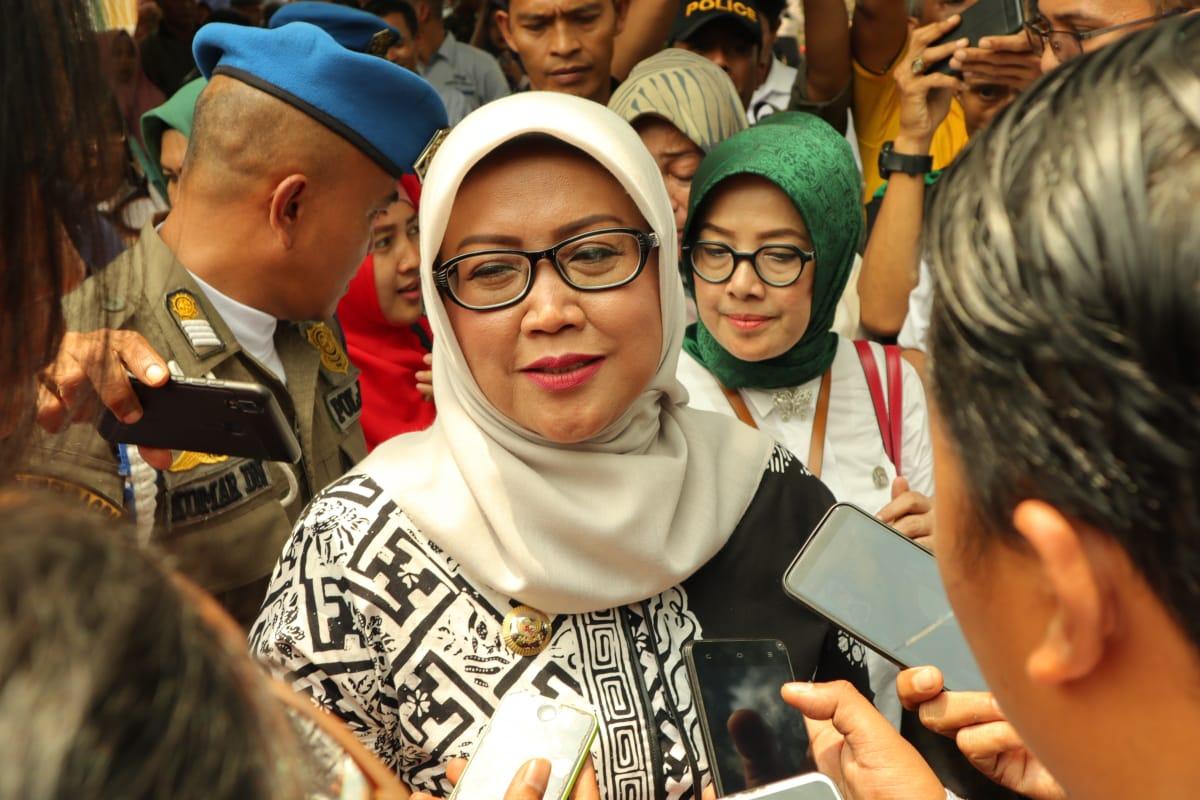 Masa Tanggap Darurat Bencana di Kabupaten Bogor Diperpanjang