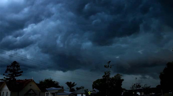 BMKG: Waspadai Potensi Hujan Lebat Sepekan Kedepan