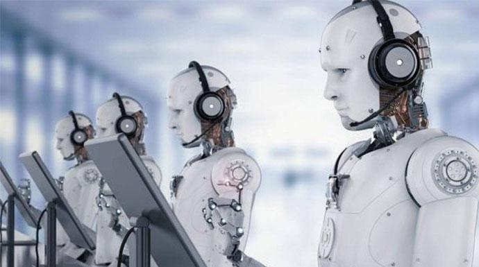 Robot-Pintar