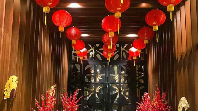 Tahun Baru Imlek 2020 The Alana Sentul Hotel Hadirkan D Masiv Band Radar Bogor Berita Bogor Terpercaya