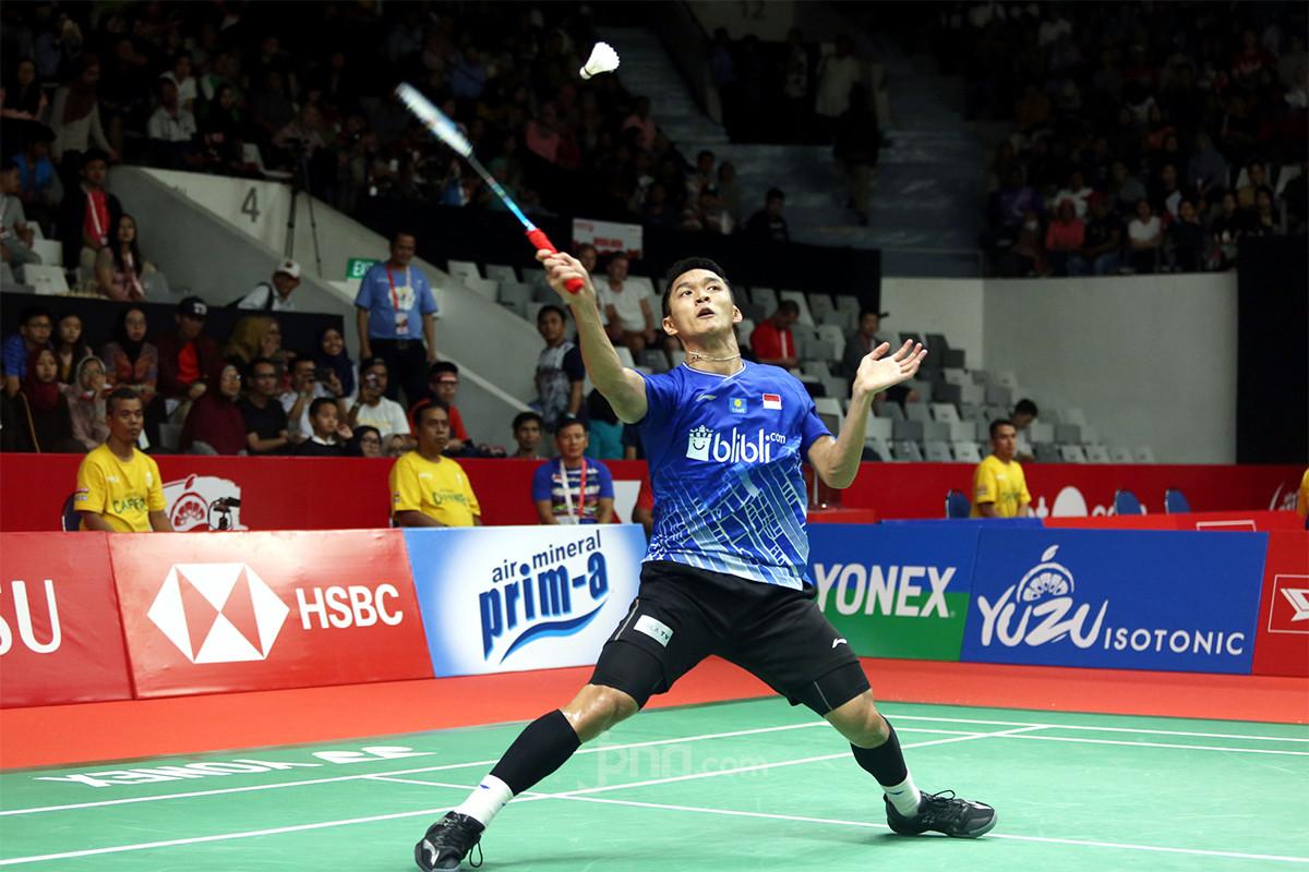 Indonesia Masters 2020: Tuan Rumah Loloskan 7 Wakil ke Perempat Final