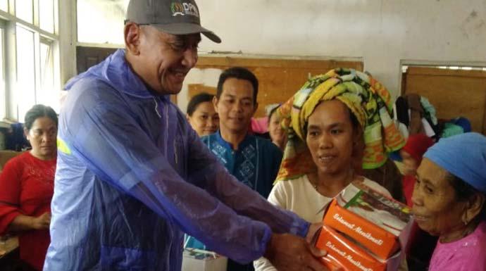 DPRD Jabar Minta Daerah dan Pusat Bersinergi Bantu Korban Bencana