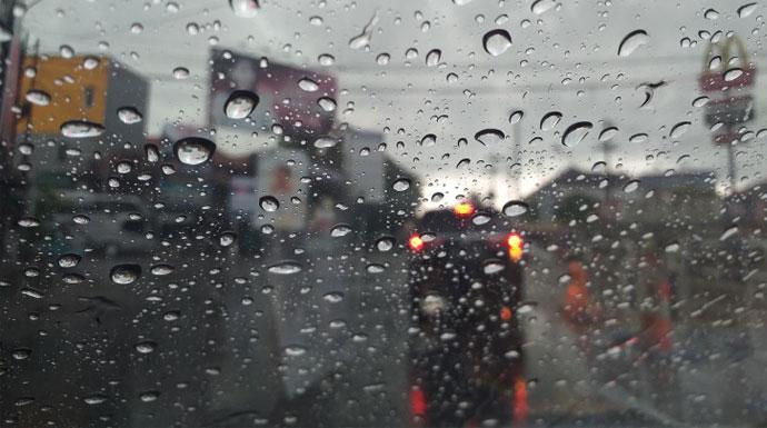 Hujan-sedang