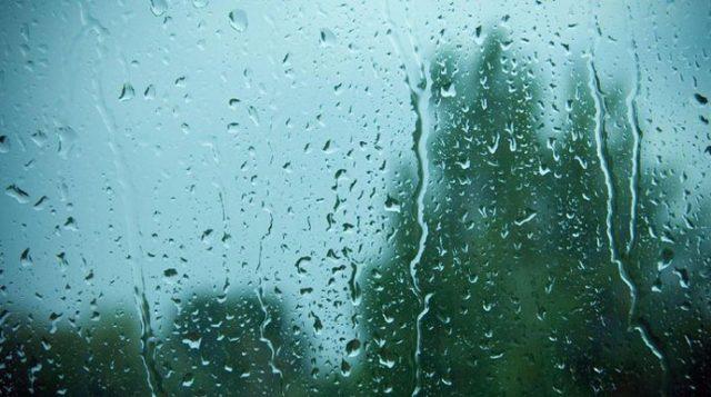 Prakiraan Cuaca Hujan sedang