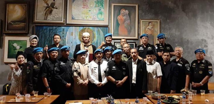 Ngeyel, Polisi Kesulitan Menangani Kelompok Sunda Empire