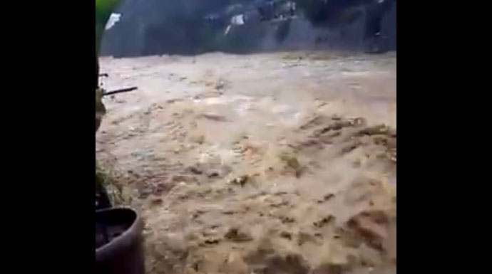 Sungai-Ciliwung